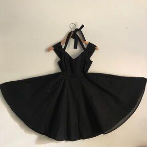 "[ModCloth] Hell Bunny ""Eveline"" Swing Dress XS"